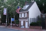 Betsy Ross home