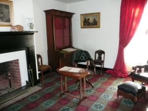 McLean house parlor 1