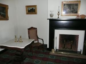 McLean house parlor 2
