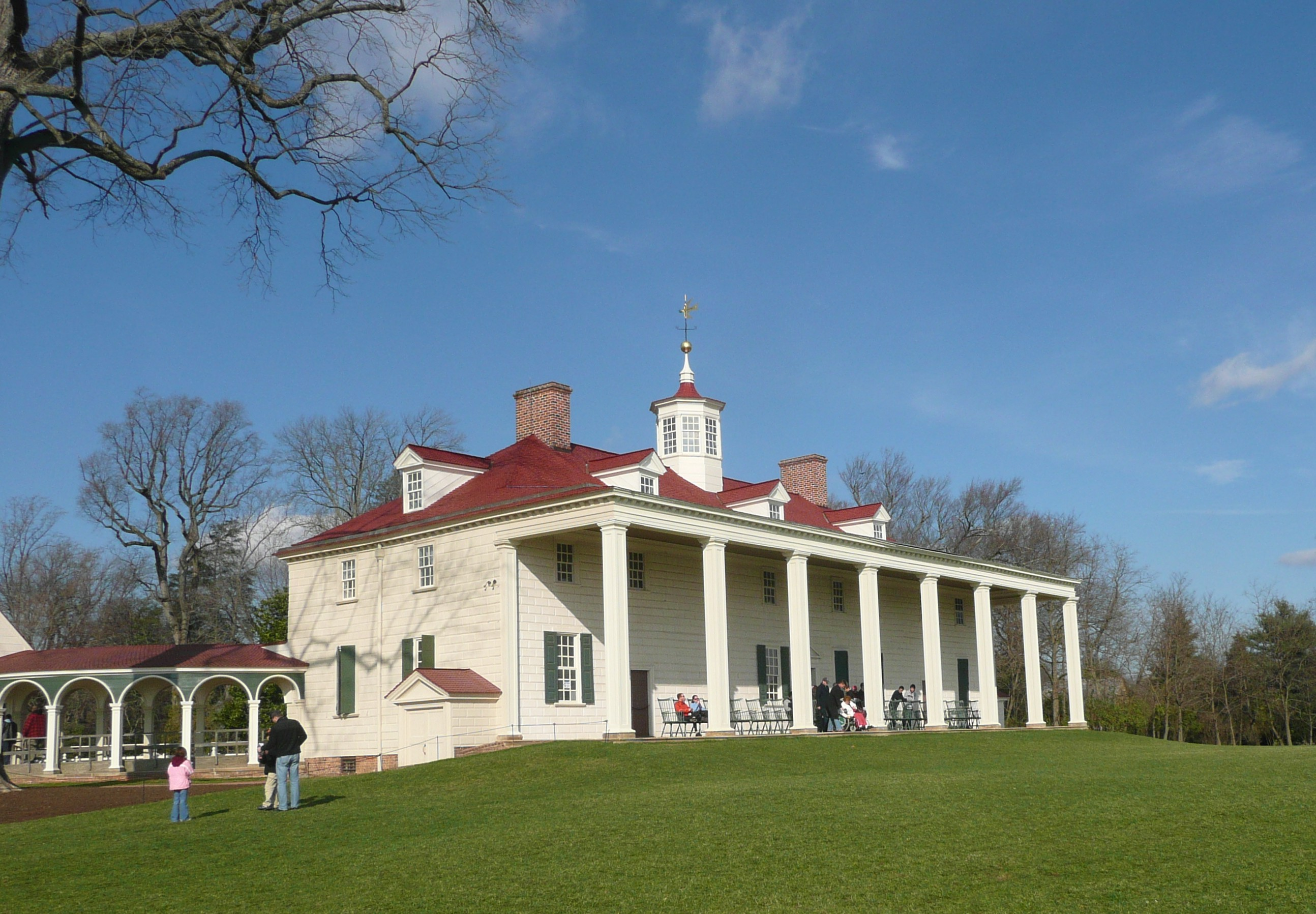 The Unexpected Mount Vernon Historyplaces