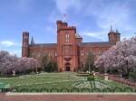Smithsonian Castle 1