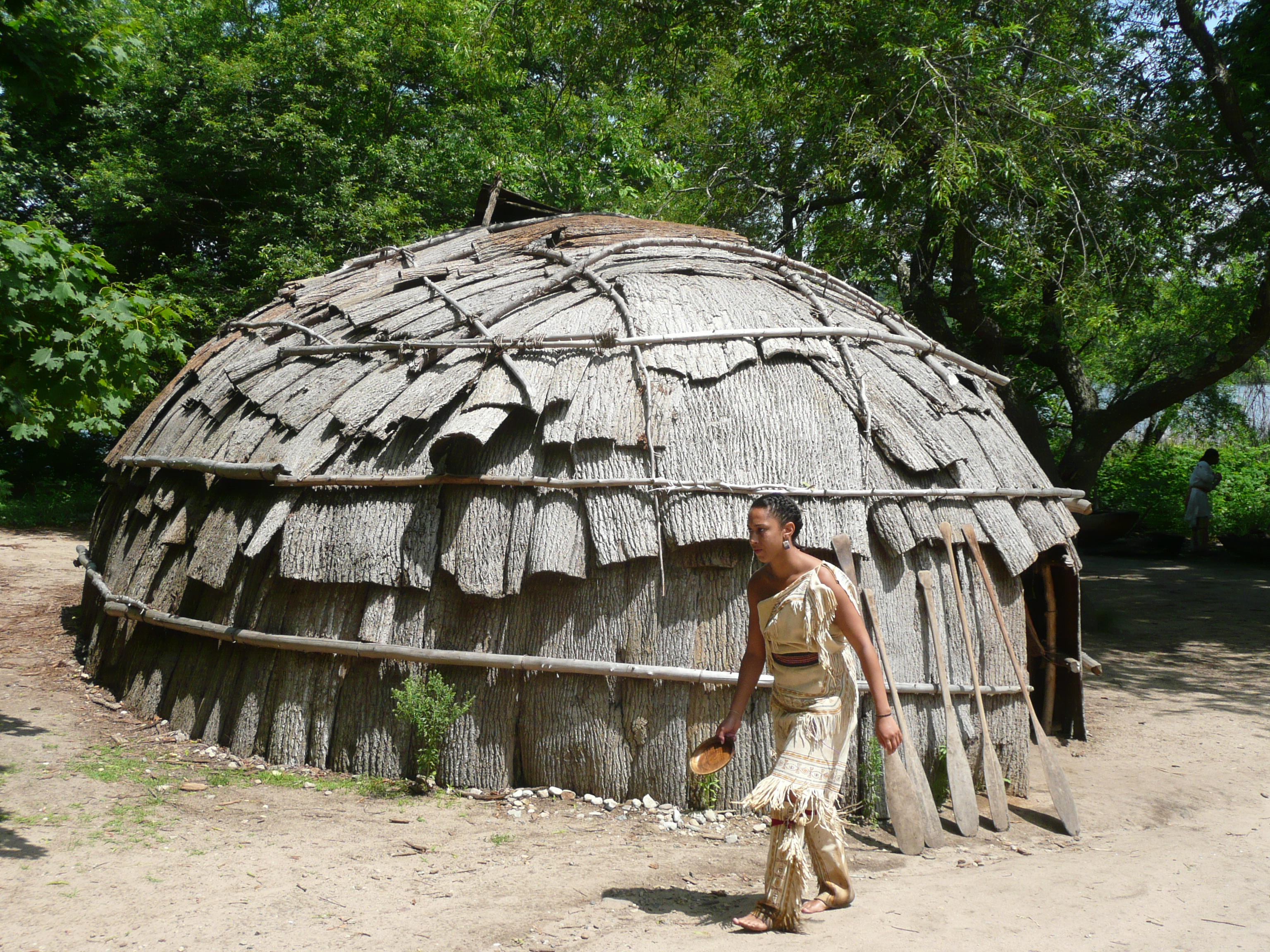 Pilgrims and Wampanoags | historyplaces