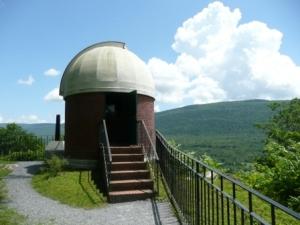 Hildene observatory