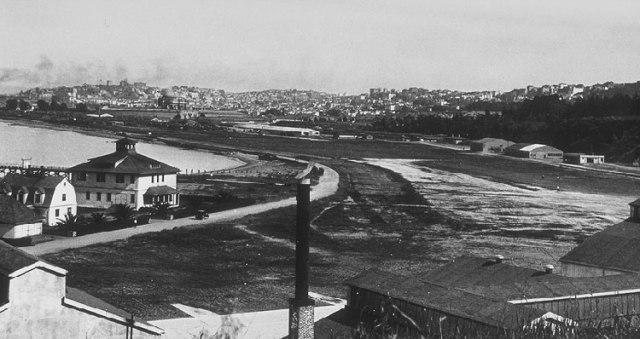 Crissy Field 1920s