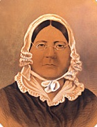 Mary Pickersgill