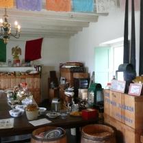 Custom house - goods from around the world