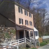 Gibbons House