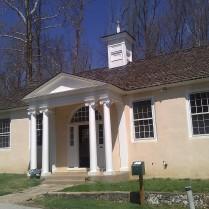 Sunday School building