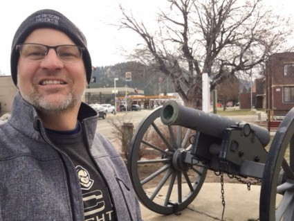 Cannon Idaho Springs