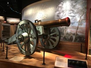 American Revolution Museum, Yorktown