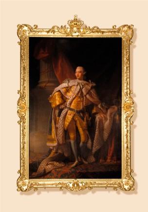 King-George-III-Jamestown-Yorktown-Foundation-collection