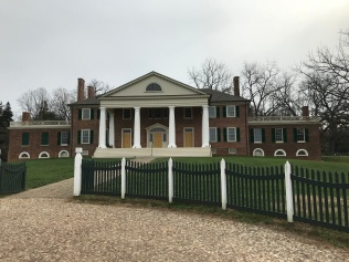 Montpelier's front