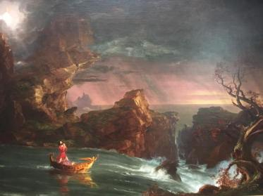 thomas cole 4 stages