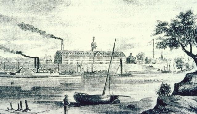 Colt_Armory_(1857)