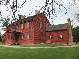 Surratt House Museum