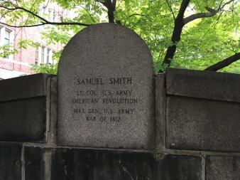 Samuel Smith, 1752-1839